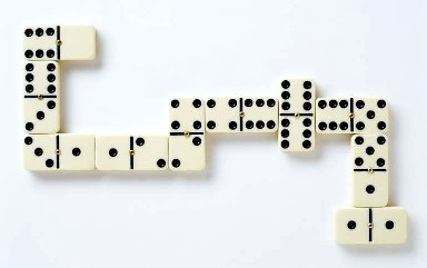 Spielregel Domino